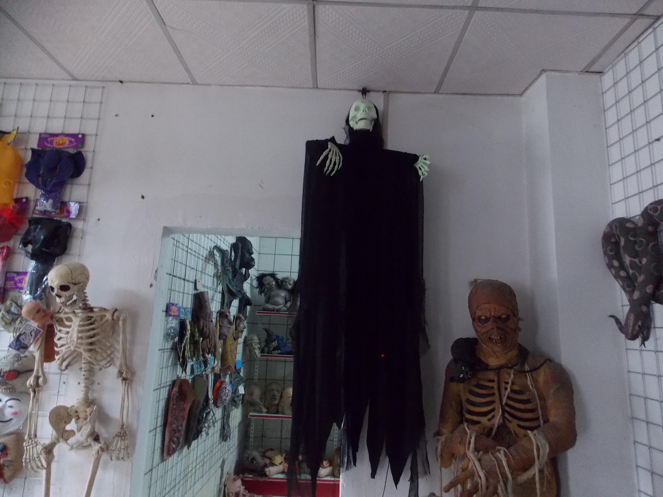 Youtumall Showroom
