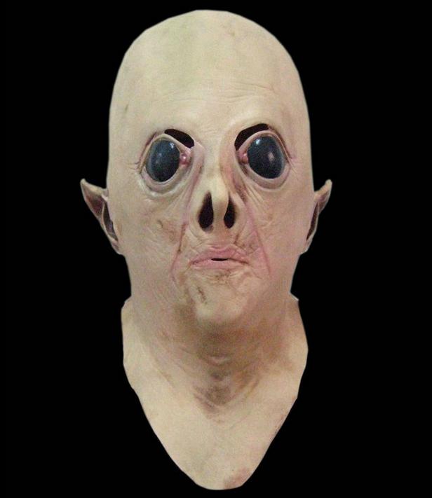 UFO Alien Mask