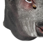 Wild Boar Mask