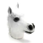 Girl Horse Mask