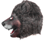 Lovely Bear Mask