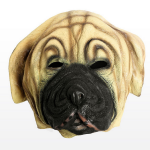 Mastiff Dog Mask