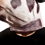 Dairy Cow Mask