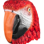 Ara Head Mask