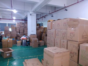 Stocked Warehouses 3